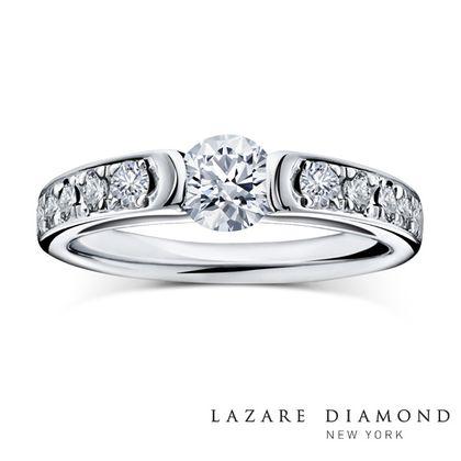 【ラザール ダイヤモンド(LAZARE DIAMOND)】シルヴァン