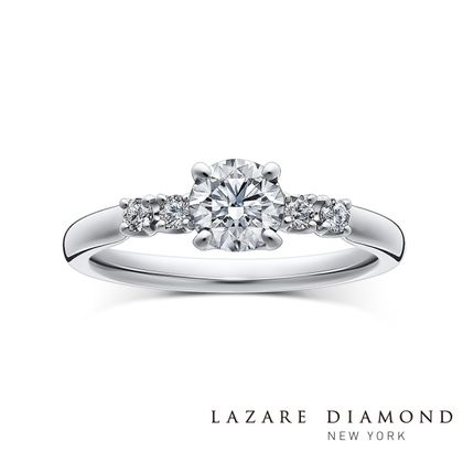【ラザール ダイヤモンド(LAZARE DIAMOND)】ノームバーグ