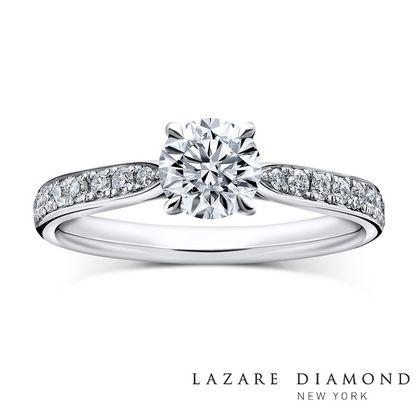 【ラザール ダイヤモンド(LAZARE DIAMOND)】ウィル