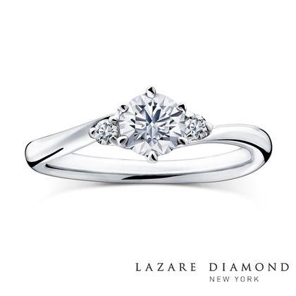 【ラザール ダイヤモンド(LAZARE DIAMOND)】ファイアワークス