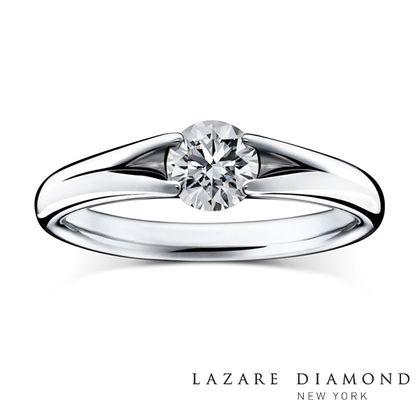【ラザール ダイヤモンド(LAZARE DIAMOND)】トンプキンス