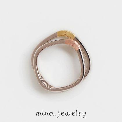 【mina.jewelry(ミナジュエリー)】|mina.jewelry|一刻