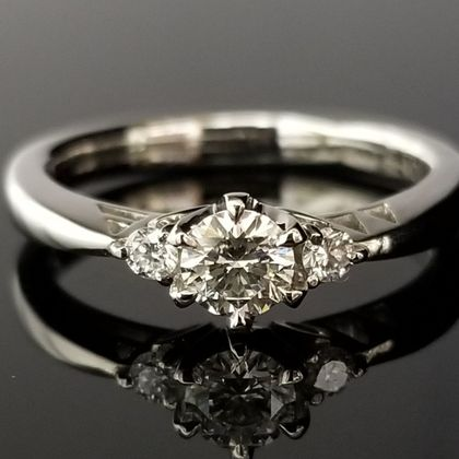 【TANZO(タンゾウ)】オーダーメイドだから出来る二人だけの特別な婚約指輪