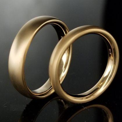 【TANZO(タンゾウ)】色褪せることのないデザインと造りの鍛造指輪