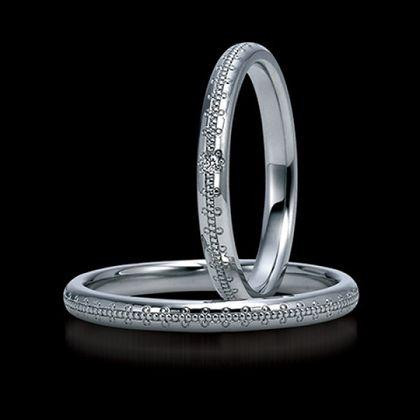 【エクセルコダイヤモンド(EXELCO DIAMOND)】《Miniature~ミニアチュール~ 7004,7005》