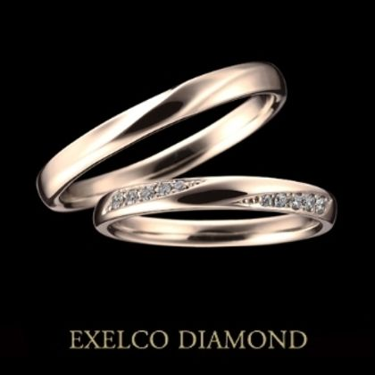 【エクセルコダイヤモンド(EXELCO DIAMOND)】《Chanter~シャンテ~ 3ML PG》