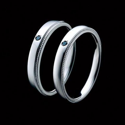 【エクセルコダイヤモンド(EXELCO DIAMOND)】《Chevalier~シュバリエ~》
