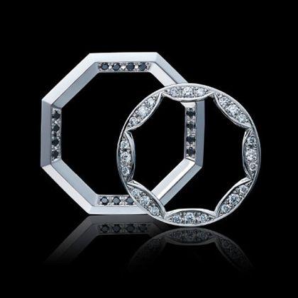 【エクセルコダイヤモンド(EXELCO DIAMOND)】《Diamond journey【Compass rose】~ダイヤモンド ジャーニー コンパス ローズ~》Shop Limited Model