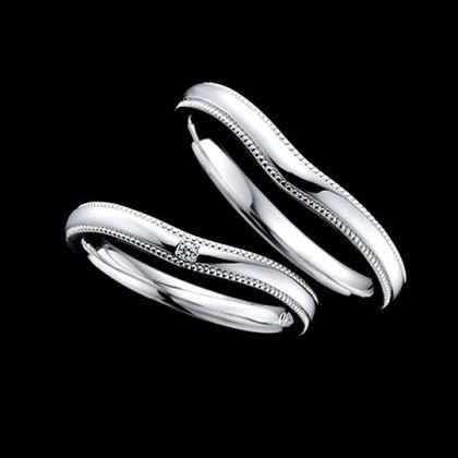 【エクセルコダイヤモンド(EXELCO DIAMOND)】《Reine de Corolle Fine~レーヌ ド コロール フィーヌ~》