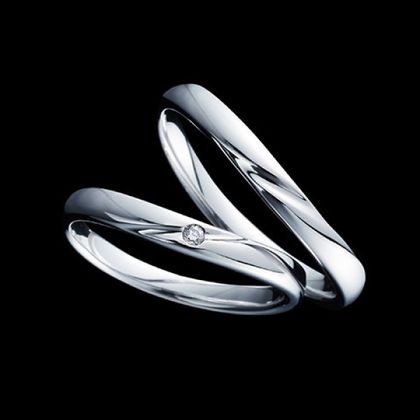 【エクセルコダイヤモンド(EXELCO DIAMOND)】《Chanter~シャンテ~ 9》