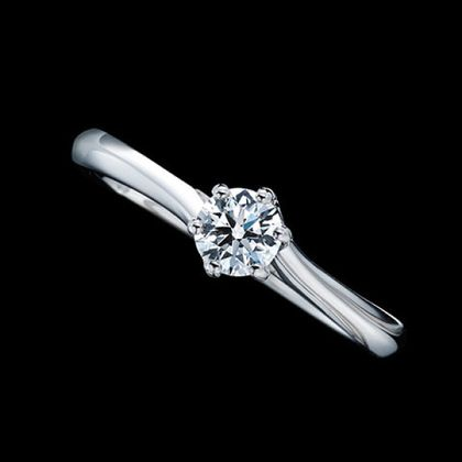 【エクセルコダイヤモンド(EXELCO DIAMOND)】《Nouvelle Mariee Fine~ヌーヴェル マリエ フィーヌ~》