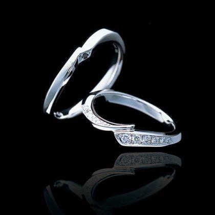 【エクセルコダイヤモンド(EXELCO DIAMOND)】《a spiral of love~スパイラル オブ ラブ~》