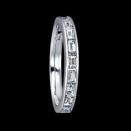 【エクセルコダイヤモンド(EXELCO DIAMOND)】《Beau Lac~ビュー レック~ 7》