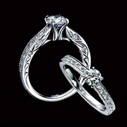 【エクセルコダイヤモンド(EXELCO DIAMOND)】《Aube~オーブ~》