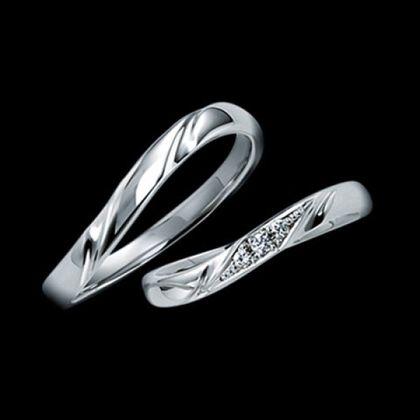 【エクセルコダイヤモンド(EXELCO DIAMOND)】《Viola~ヴィオラ~ 3》