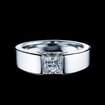 【エクセルコダイヤモンド(EXELCO DIAMOND)】《Engagement Ring 3051》