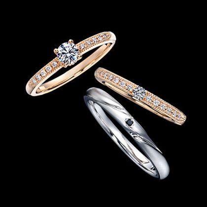 【エクセルコダイヤモンド(EXELCO DIAMOND)】《Cendrillon~サンドリヨン~ PG》