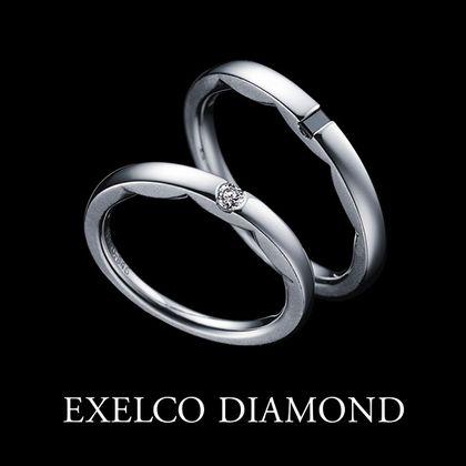 【エクセルコダイヤモンド(EXELCO DIAMOND)】2019 Summer新作《Optique~オプティーク~》