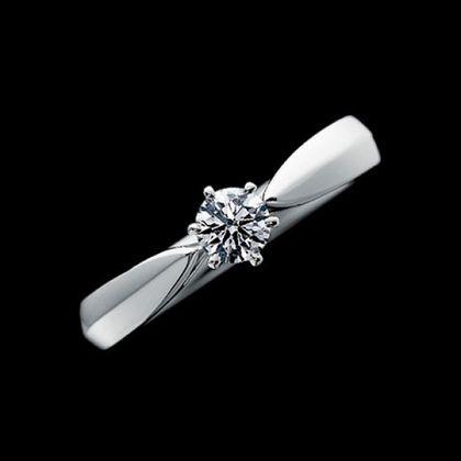 【エクセルコダイヤモンド(EXELCO DIAMOND)】《Everlasting love~エバーラスティング ラブ~》