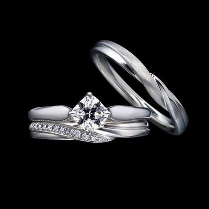 【エクセルコダイヤモンド(EXELCO DIAMOND)】《Bell Fabiola~ベル ファビオラ~》
