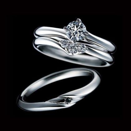 【エクセルコダイヤモンド(EXELCO DIAMOND)】《Nouvelle Mariee~ヌーヴェル マリエ~》