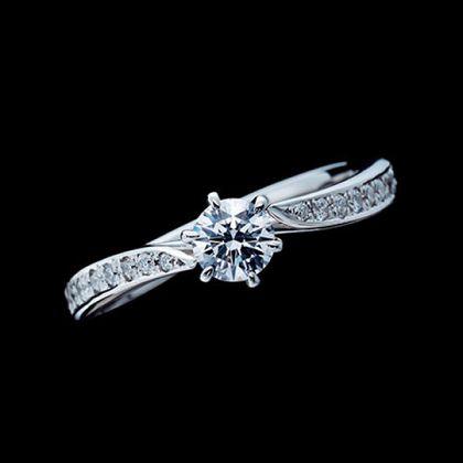 【エクセルコダイヤモンド(EXELCO DIAMOND)】《a fountain of love~ファウンテン オブ ラブ~》