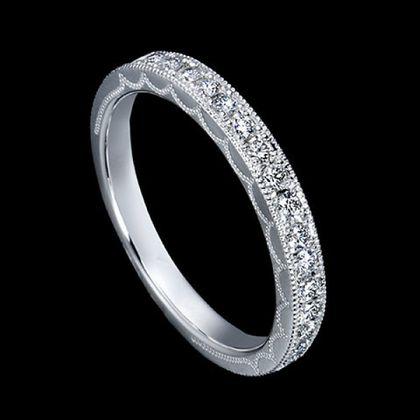 【エクセルコダイヤモンド(EXELCO DIAMOND)】《Beau Lac~ビュー レック~ 4》