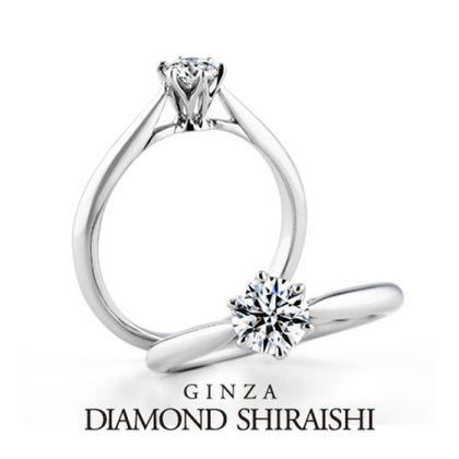 【銀座ダイヤモンドシライシ】St. glare(セントグレア)