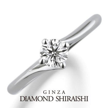 【銀座ダイヤモンドシライシ】Diamond Lily(ダイヤモンド・リリー)