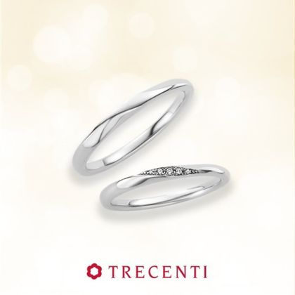 【TRECENTI(トレセンテ)】エテルナ(2016-AM 2016-AL)