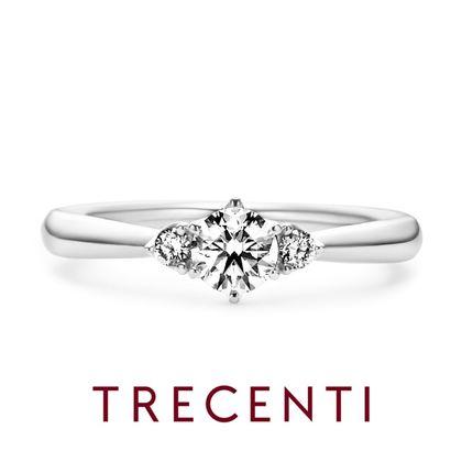 【TRECENTI(トレセンテ)】トリニタ(TRI-A2015)