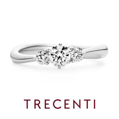 【TRECENTI(トレセンテ)】トリニタ(TRI-C)