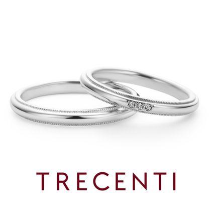 【TRECENTI(トレセンテ)】キッコ(CC-M CC-A3)