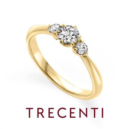 【TRECENTI(トレセンテ)】トリニタ(TRI-A)