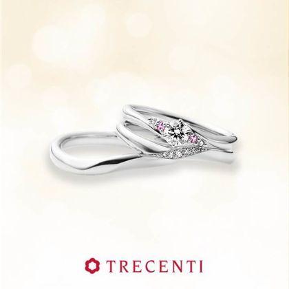 【TRECENTI(トレセンテ)】エテルナ&フローラ(2015PD, FL-CSM, FL-CSL5)