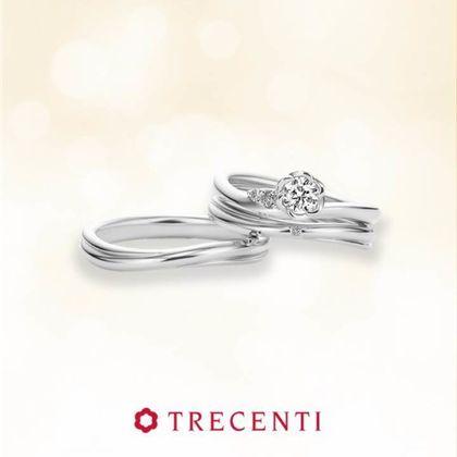 【TRECENTI(トレセンテ)】フローラ&エテルナ(2014-CM,2014-CL,FLO-6H)