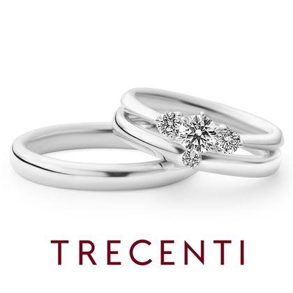 【TRECENTI(トレセンテ)】トリニタ&コッピア(CO-LS0.05/TW,CO-MS/TW,TRI-A)