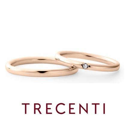 【TRECENTI(トレセンテ)】トゥルーハート1(TH-AM  TH-AL1)