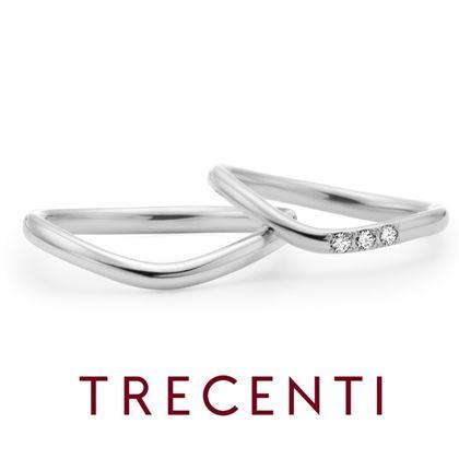 【TRECENTI(トレセンテ)】トゥルーハート(TH-BM TH-BL3)