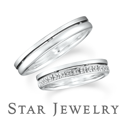 【STAR JEWELRY(スタージュエリー)】SECTION