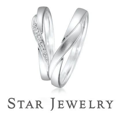 【STAR JEWELRY(スタージュエリー)】ONE HEART