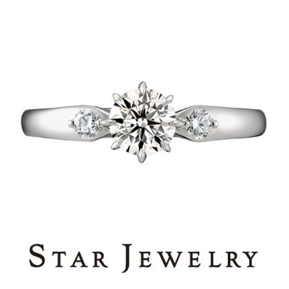 【STAR JEWELRY(スタージュエリー)】SUNSHINE OF LIFE