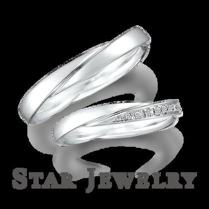 【STAR JEWELRY(スタージュエリー)】MOON STREAM
