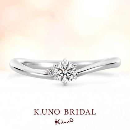【ケイウノ ブライダル(K.UNO BRIDAL)】Noi Due(ノイ・ドゥエ)