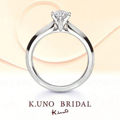 【ケイウノ ブライダル(K.UNO BRIDAL)】WhiteLily -ホワイトリリー-