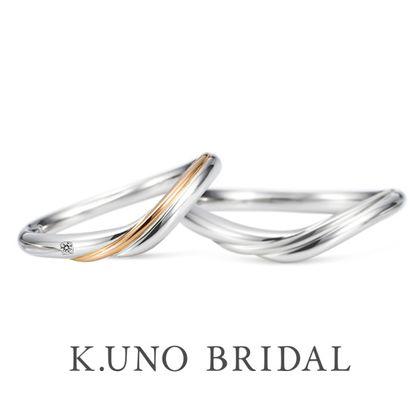 """【ケイウノ ブライダル(K.UNO BRIDAL)】""""あとちょっと""""が叶う アレンジオーダー『ルミナーレ』"""