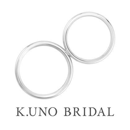【ケイウノ ブライダル(K.UNO BRIDAL)】Palpito-パルピト-