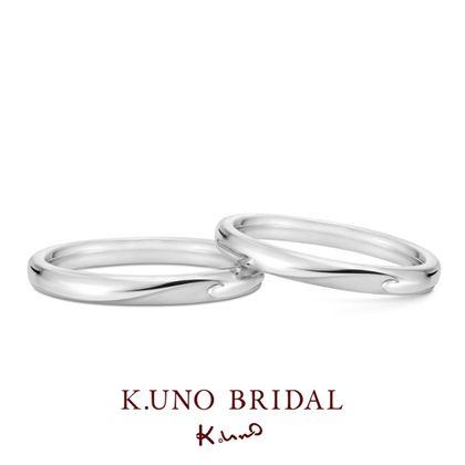 【ケイウノ ブライダル(K.UNO BRIDAL)】[オーダーメイド] 想い出の景色をデザイン