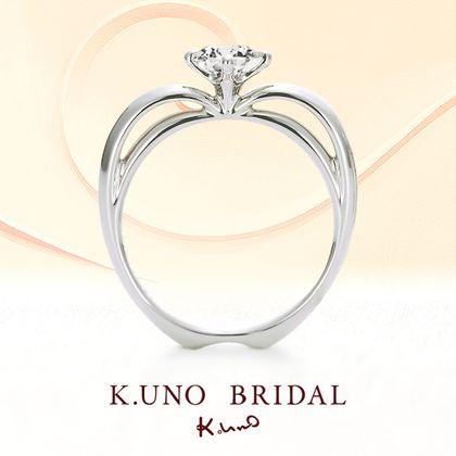 【ケイウノ ブライダル(K.UNO BRIDAL)】Pomo -ポーモ-