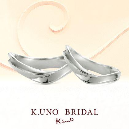 【ケイウノ ブライダル(K.UNO BRIDAL)】Tipetto -ティペット-